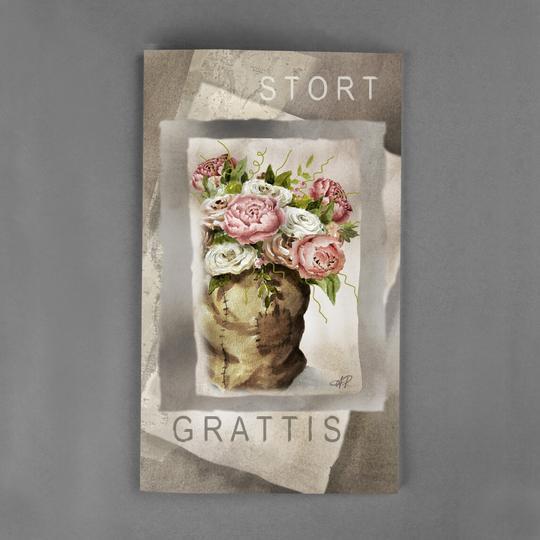 Stort Grattis