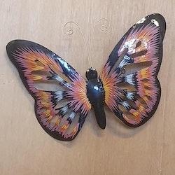 Fjäril för vägg