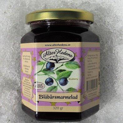 """Marmelad """"Blåbär"""""""