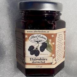 """Marmelad """"Björnbär"""""""