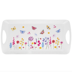 Butterfly Garden bricka 40x20 cm