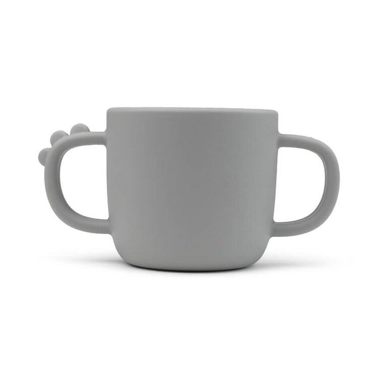 Mugg Peekaboo Elphee grå