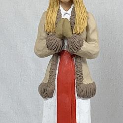 Lucia, stor - 40 cm
