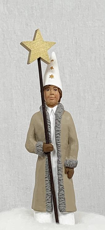 Stjärngosse Hans, liten - 20 cm