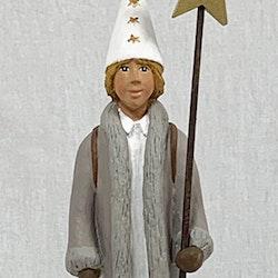 Stjärngosse Erik, liten - 20 cm
