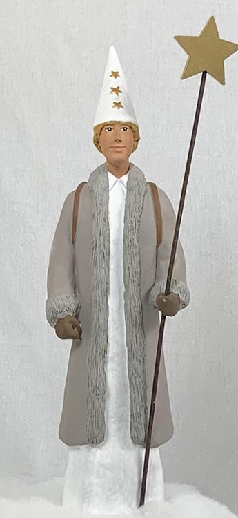 Stjärngosse Anders, stor - 40 cm