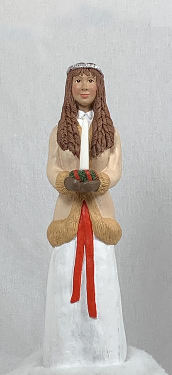 Tärna Karin, stor - 40 cm