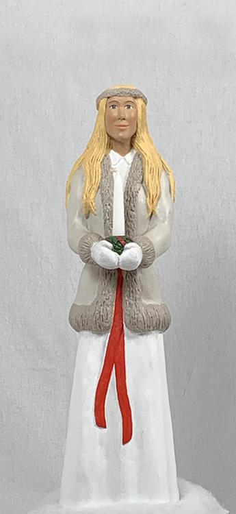 Tärna Britta, stor - 40 cm