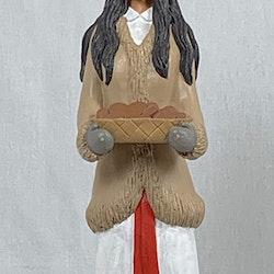 Tärna Emilia, stor - 40 cm