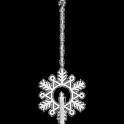Flamme Snow