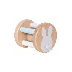 Träskallra Teddy & Bunny
