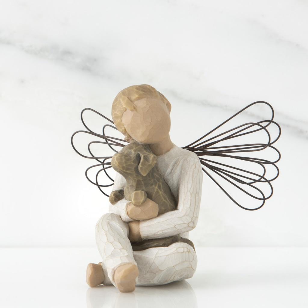 Angel of Comfort