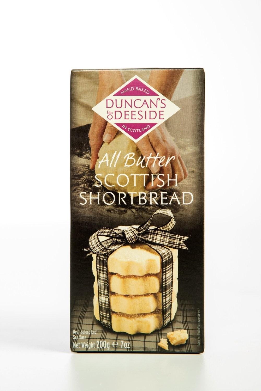 All Butter Scottish Shortbread