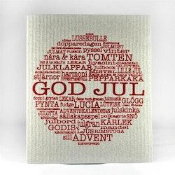 """Disktrasa """"God Jul"""""""