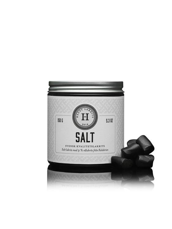 Haupt Lakrits - Salt
