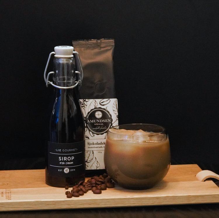 Sjokoladekaffe