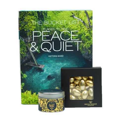 Gavepakke - Peace & Quiet