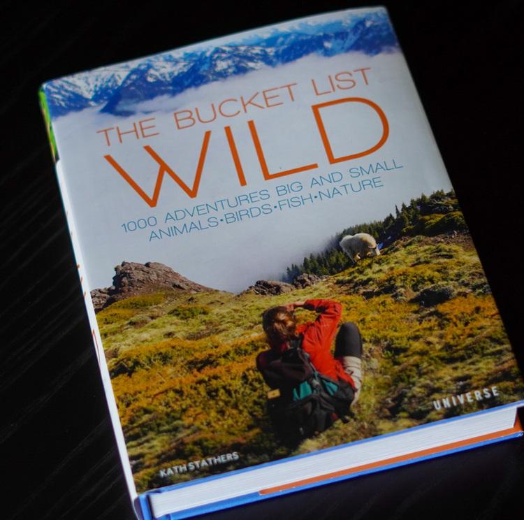 The Bucket List: Wild