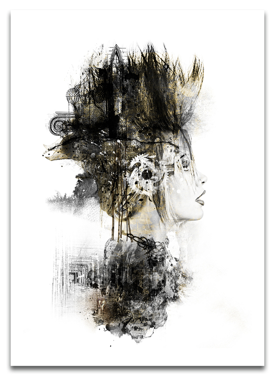 Vibeke Alvestad - Urban Souls volll