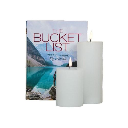 Gavepakke - The Bucket List