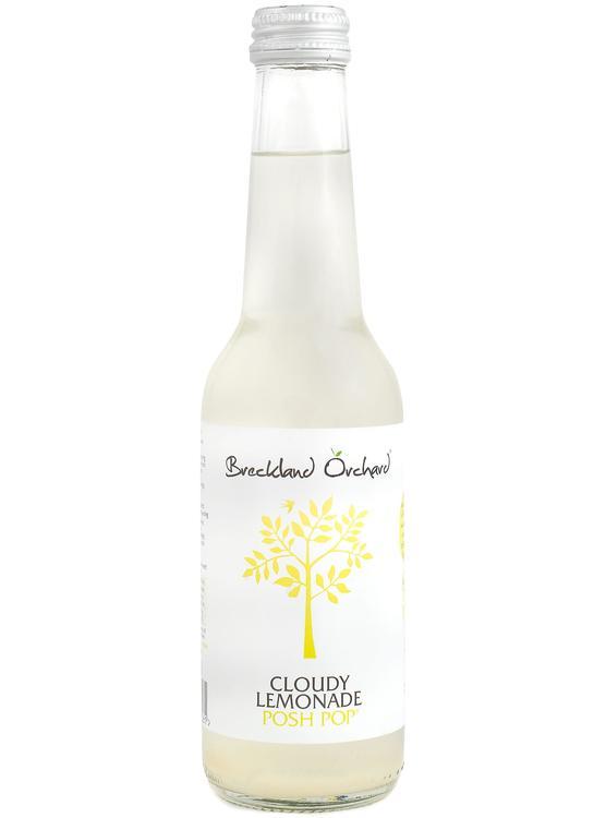 Breckland Orchard - Cloudy Lemonade