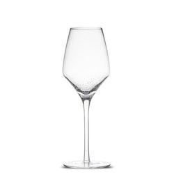 Vinglass Bubbles Clear