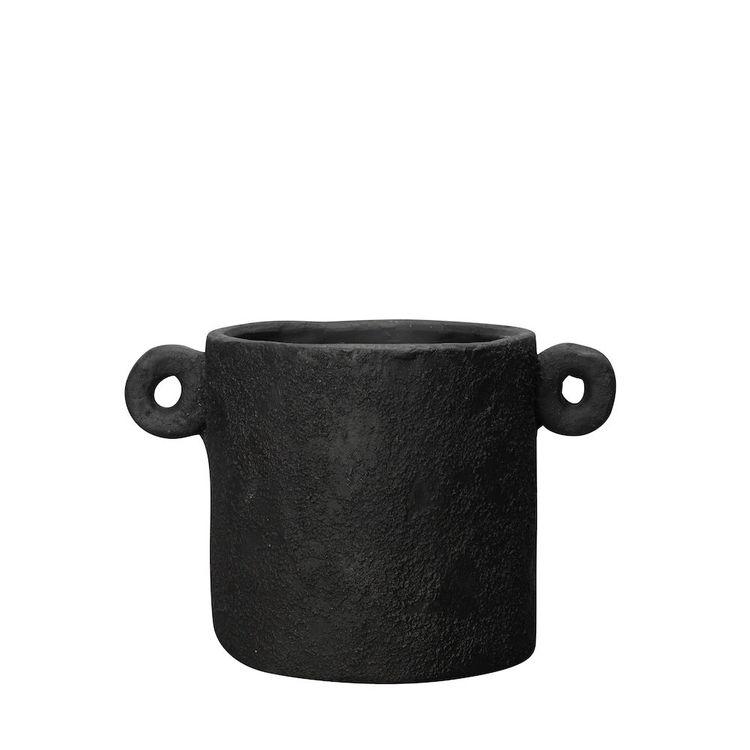 Pot Charcoal S
