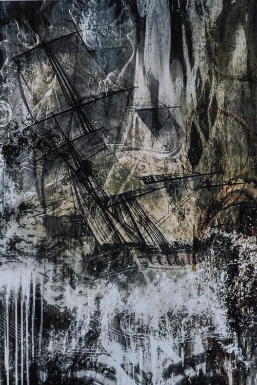 Vibeke Alvestad - The Storm
