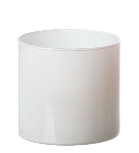 Valencia Glass D13 - Hvit