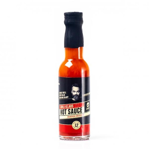 Reaper Passion Hot Sauce
