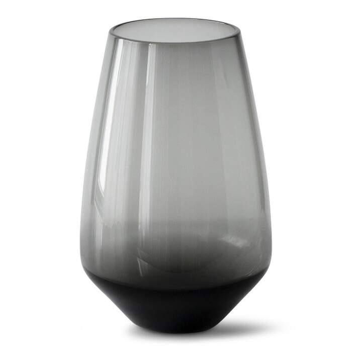 Magnor Noir - Vann Glass