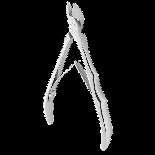 Staleks Expert Line - Cuticle Nipper 9mm Ergonomic Handle Type 1