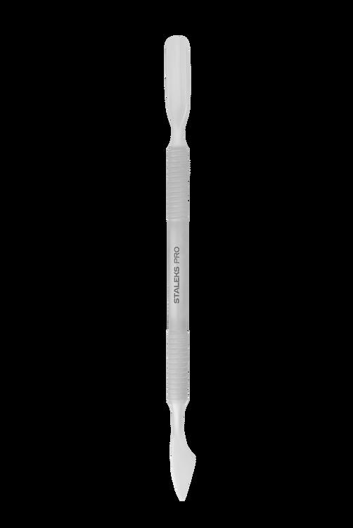 Staleks Smart Line - Cuticle Pusher Combo