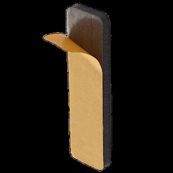 Replaceable Abrasive For Buffer Base File - 240 Grit - 10pcs