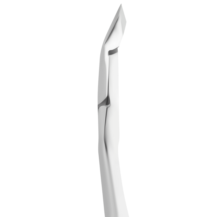 Staleks Expert Line - Cuticle Nipper 6mm  - Ergonomic Handle Type 3