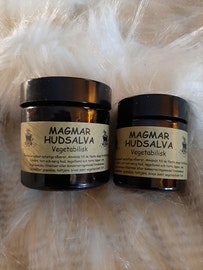 Magmar Hudsalva 30 ml Vegetabilisk