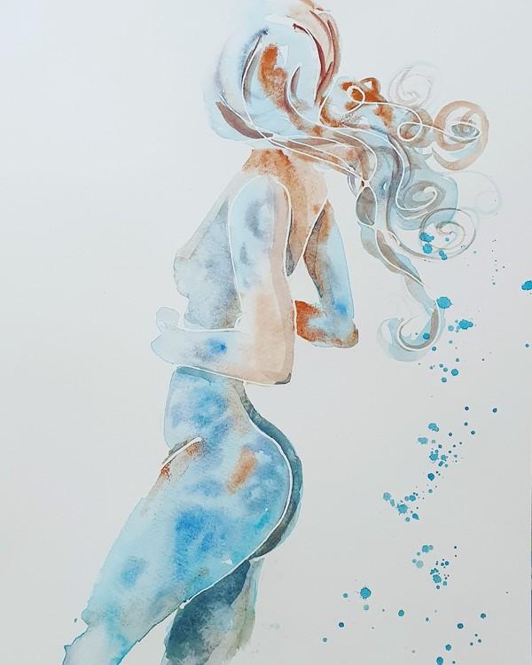 Liquid body