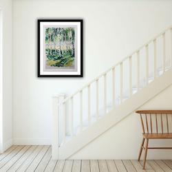 Fine Art print - Sommarkänsla