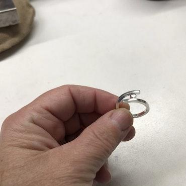 Ring Lydia