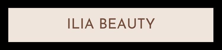 Ilia beauty - Fröken Grön's