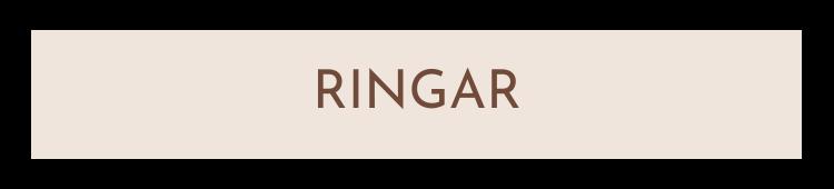 Ringar - Fröken Grön's