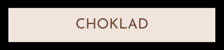 Choklad - Fröken Grön's