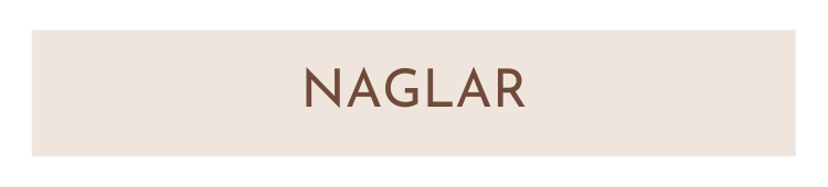 Naglar - Fröken Grön's