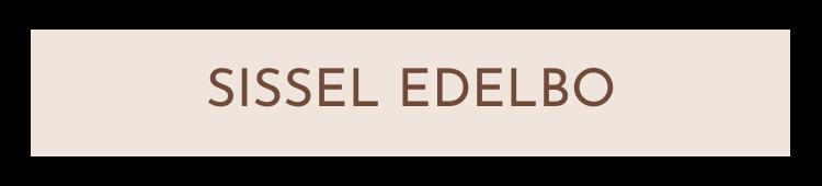 Sissel Edelbo - Fröken Grön's
