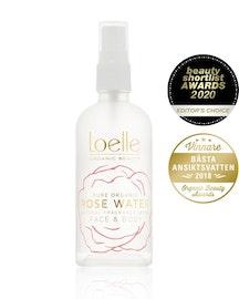 Loelle - Rose Water