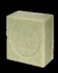 KaliFlower Organics - Ekologisk handgjord tvål - Green Clay & Lemongrass
