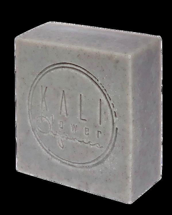 KaliFlower Organics - Ekologisk handgjord tvål - Indigo & Lavendel