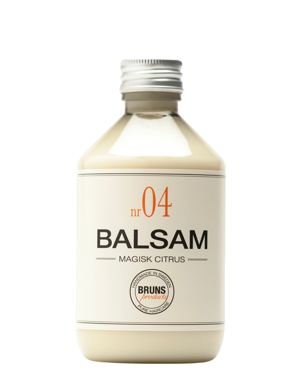 BRUNS - Balsam nr. 04 - Magisk citrus