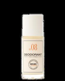 BRUNS - Deodorant nr. 08 - Frisk Cypress