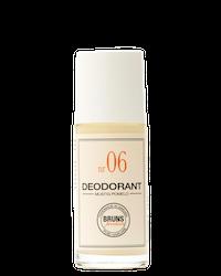 BRUNS - Deodorant nr. 06 - Mustig Pomelo